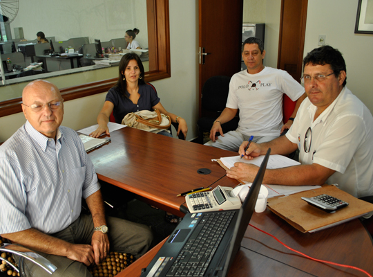 negociaoPLRGermekRioTrafo26mar1202 PLR: negociações avançam na Germek e Riotrafo