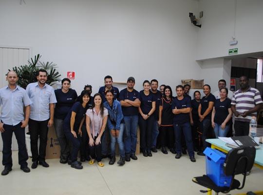 riotr00 Assembleia implanta Ticket Alimentação e Acordo de Horário de Trabalho na Rio Trafo   São José do Rio Pardo.