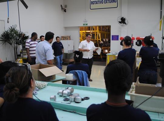 riotr01 Assembleia implanta Ticket Alimentação e Acordo de Horário de Trabalho na Rio Trafo   São José do Rio Pardo.
