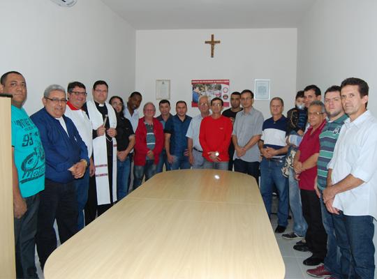 sed03 Metalúrgicos  ganham nova sede administrativa totalmente reformada