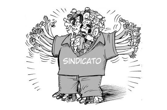 sindicato01 Sindicato dos EUA diz que sindicatos brasileiros dão lição e conseguem mais resultados