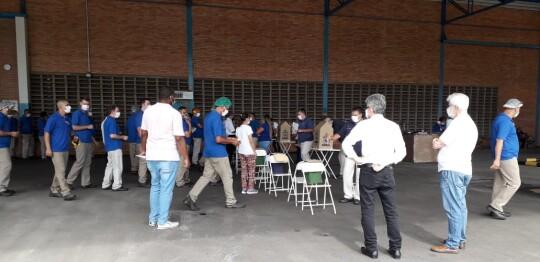 Trabalhadores da Metalúrgica Mococa conquistam convenção, reajustes e PLR