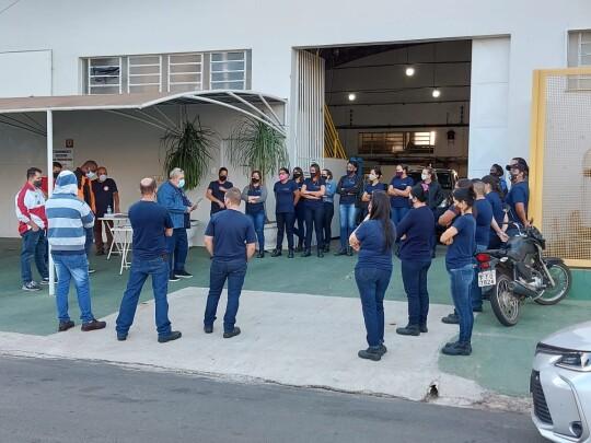 Trabalhadores da Riotraf conquistam PLR e outros avanços